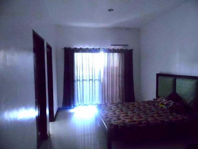 2 Bedroom Townhouse For Rent In Angeles City - 3