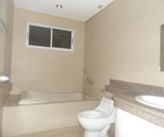 Spacious 3 Bedroom Townhouse for rent in Friendship - 30K - 4