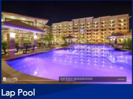Rent to own Very Affordable 3 bedroom ready for occupancy condo in Paranaque - 2