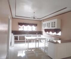 Spacious Bungalow House for rent in Friendship - 50K - 8