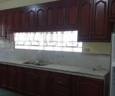 Cozy House and lot in Friendship for rent - Fully Furnished - 7
