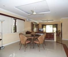 Bungalow House For Rent With Swimming Pool In Angeles City - 3