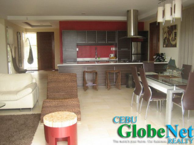 Furnished 3 BR House for Rent in Panorama Subdivision Banawa - 7