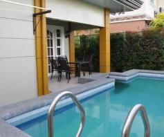3 Bedroom House With Pool In Angeles City For Rent - 9