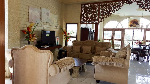 4 Bedroom House for Rent in Cebu City Maria Luisa Park - 3