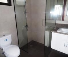 Bungalow House with swimming pool for rent in Angeles City - 100K - 6