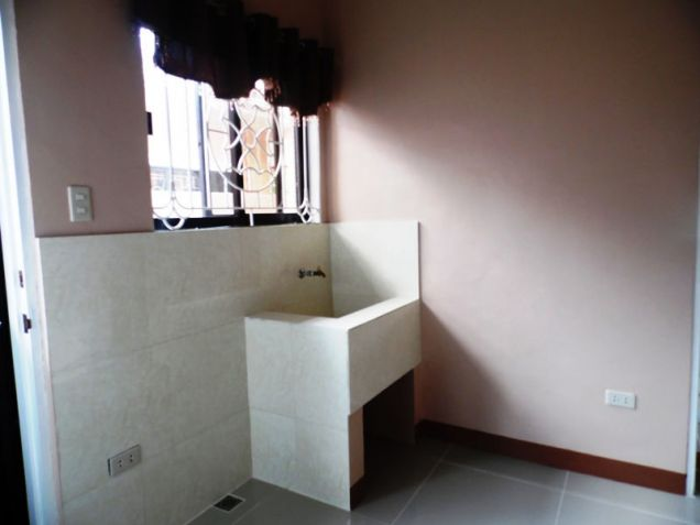 Furnished One-Storeyl House & Lot For Rent Along Friendship Highway In Angeles City Near CLARK - 7