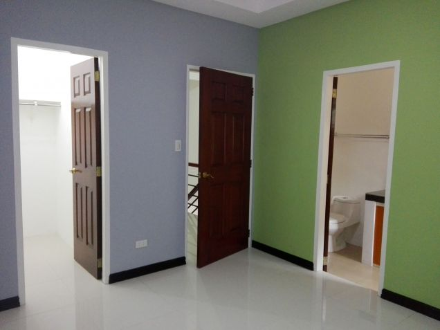 2 Bedroom + 1 Maid's Room Townhouse in Friendship - 4
