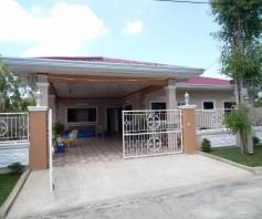 Spacious 1 storey House and lot for rent in Friendship - P55K - 5