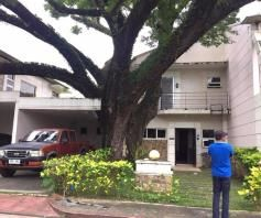 2 Bedroom House In Clark Pampanga For Rent Furnished - 0