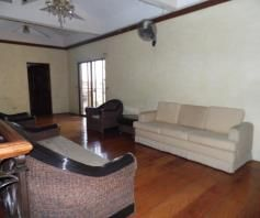 Semi-Furnished House and Lot for Rent in San Fernando Pampanga - 2