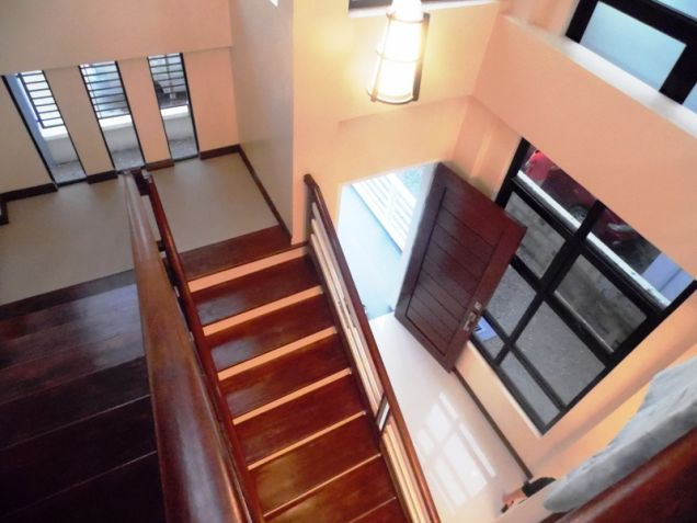 4 Bedroom House and Lot for Rent in Hensonville Angeles City - 8