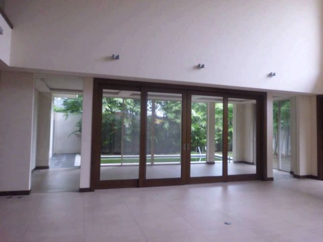 House And Lot For Rent In Ayala Alabang Village Muntinlupa City - 6