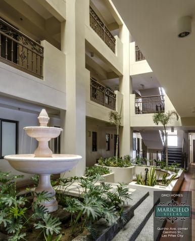2bedroom in Quirino ave, Las Piñas City, Marcielo villas - 6