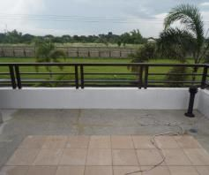 4 Bedroom House and lot with Pool for Rent in Angeles City - 2