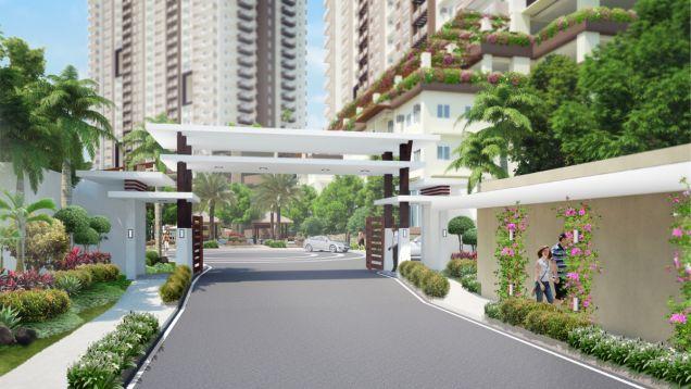 Affordable 2 bedroom Condominium near SM North and Trinoma Zinnia Towers - 8