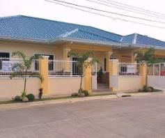 408 Sqm House & Lot For RENT In Angeles City Near CLARK FREE PORT ZONE - 0
