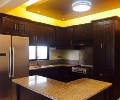 3 Bedroom Furnished Modern House and Lot for Rent - 2