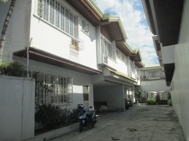 3 Bedroom House for Rent in Addition Hills, San Juan, near Greenhills, Eddie Co - 0