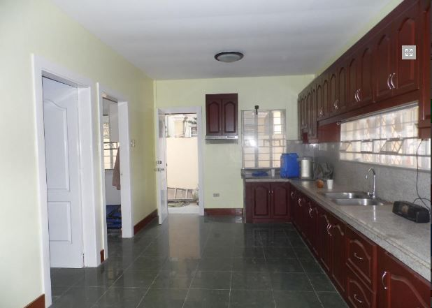Fully Furnished Cozy House and lot in Friendship for rent - 4
