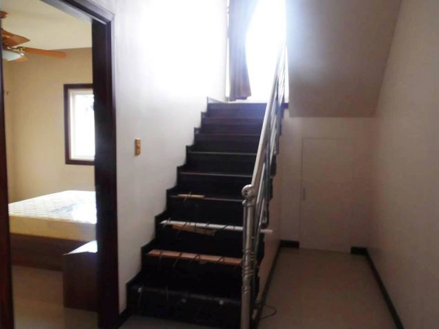 Brandnew - Modern House with 3 Bedrooms for Rent in Hensonville Angeles City - 9