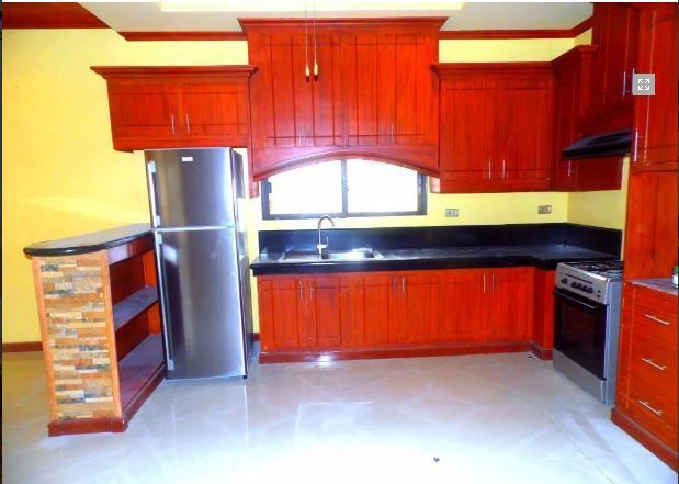 5 Bedroom House In Angeles City Fully Furnished For Rent - 4