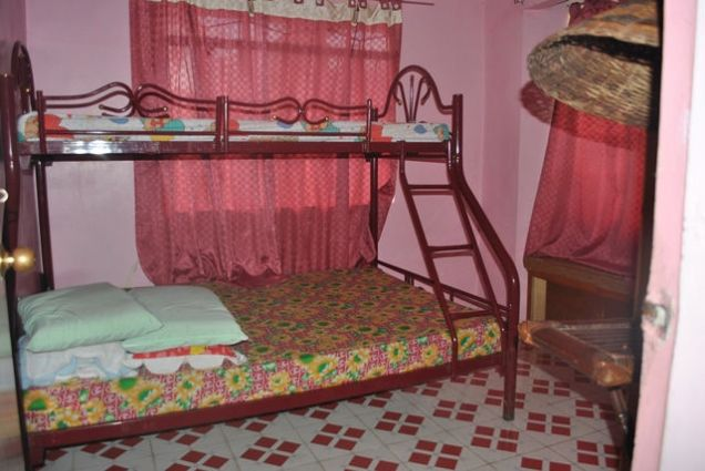 House and Lot for Rent in Baguio City - 8