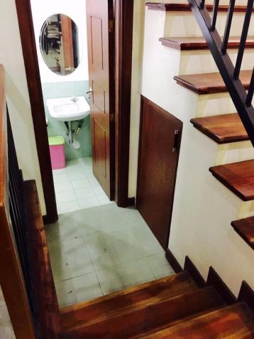 2 Storey House and Lot for RENT in City of San Fernando, P30K - 2