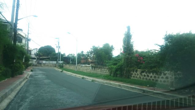 Residential Lot for sale in New Manila Quezon City - 2