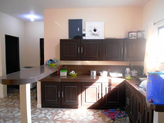 Bungalow house with 3BR near koreantown for rent - 30K - 9