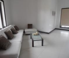 With Lap Pool, Bungalow House & Lot for rent in Hensonville Angeles City - 4