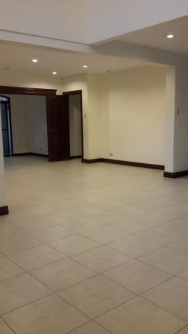 Dasmarinas  house Makati affordable house - 1