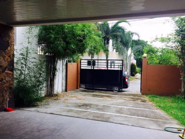 3 Bedroom Modern House and Lot  for Rent in Anunas, Pampanga, 110832231 - 7