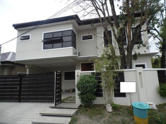 Affordable Four Bedroom House In Angeles City For Rent - 0