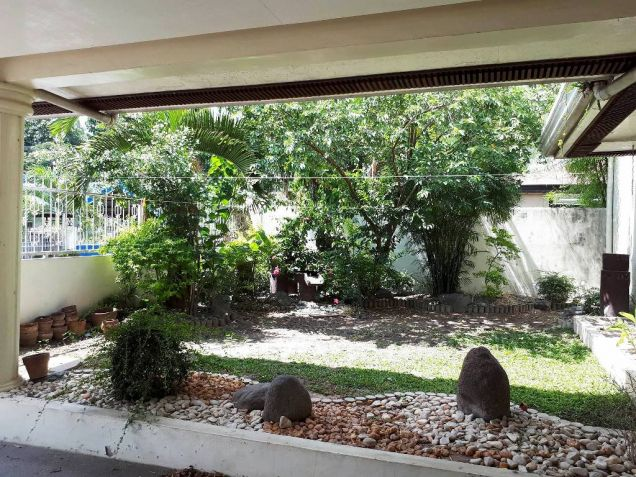 House for rent with 4 bedrooms in Angeles - 3