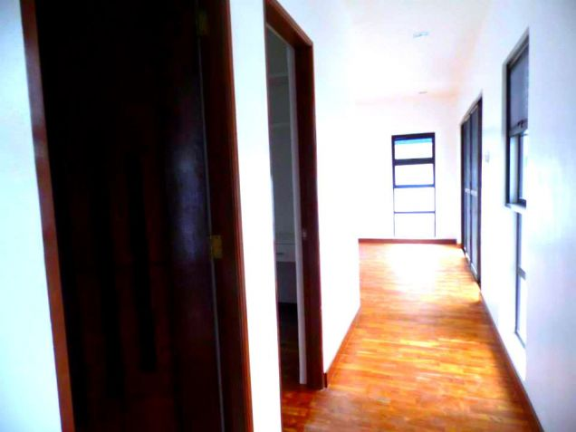 Three Bedroom House With Pool For Rent In Pampanga - 6