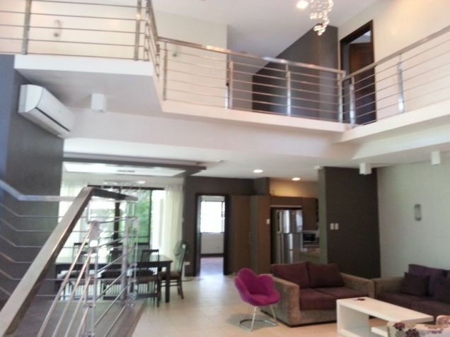 4 Bedroom Spacious House for Rent in Cebu City Banilad - 1