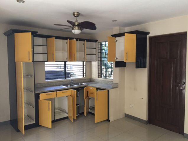 Townhouse, 3 Bedrooms for Rent in Lahug, Cebu, Cebu GlobeNet Realty - 3