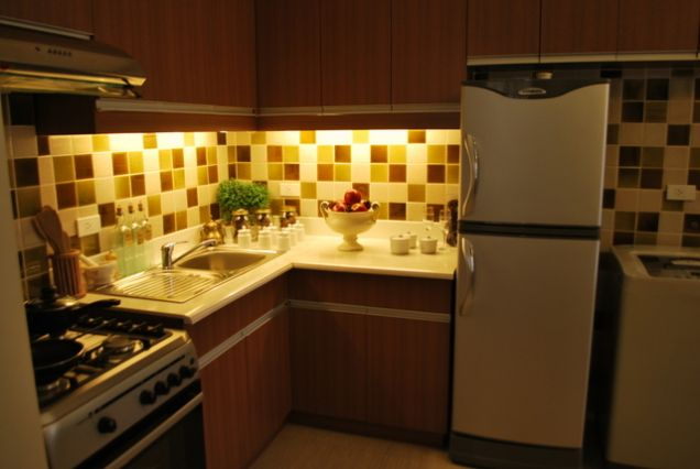 Affordable 3BR at the center of BGC and Ortigas near Capitol  Commons - 5