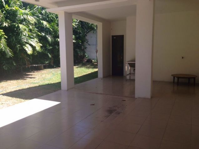 House and Lot, 4 Bedrooms for Rent in Banilad, Ma. Luisa, Cebu, Cebu GlobeNet Realty - 3