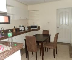 3 Bedroom Townhouse For Rent In Friendship Angeles City - 6