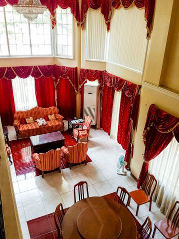 Spacious 7 Bedroom House for Rent in North Town Homes - 0