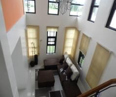 Furnished Two Story House For Rent In Angeles City - 2