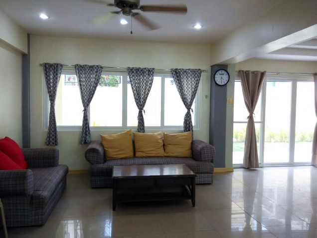 Spacious 7 Bedroom House for Rent in Cebu Banilad - 4