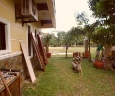 4 Bedroom fully furnished House and lot for rent near SM Clark - P69K - 7