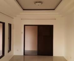 For Rent Unfurnished Four Bedroom House In Angeles City - 3