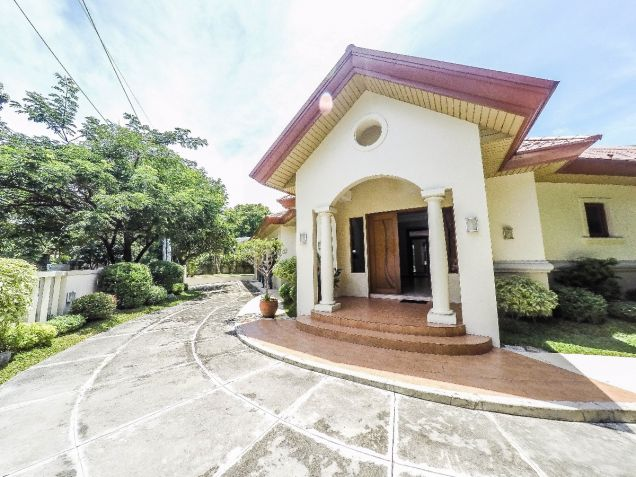 For Rent: Newly renovated 3 Bedroom Bungalow house in Dasmariñas Village, Makati - 2