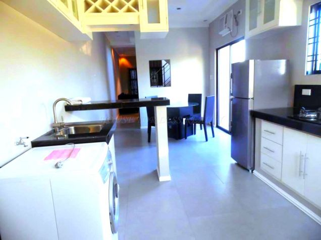 3 Bedroom Duplex House For Rent In Angeles City - 3