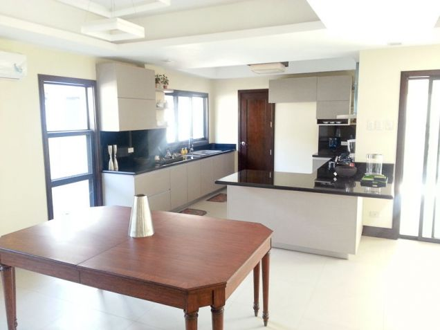 Modern 4 Bedroom House for Rent in Cebu Banilad - 3