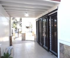Corner Lot House for Rent inside a gated Subdivision at Balibago - 75K - 6